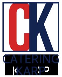 catering karp logo